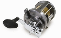 Saltwater Fishing Reels - Conventional
