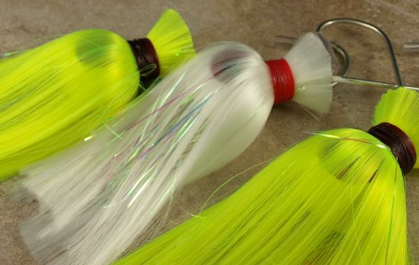 Mojo Lures By Blue Water Candy
