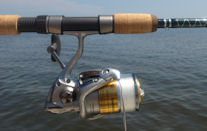 10% OFF! Light Tackle Combos