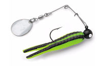Johnson Beetle Spin Lures