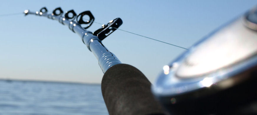 Tackle Cove Saltwater Fishing Tackle