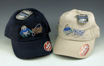 40% Off Tackle Cove Hats and Shirts
