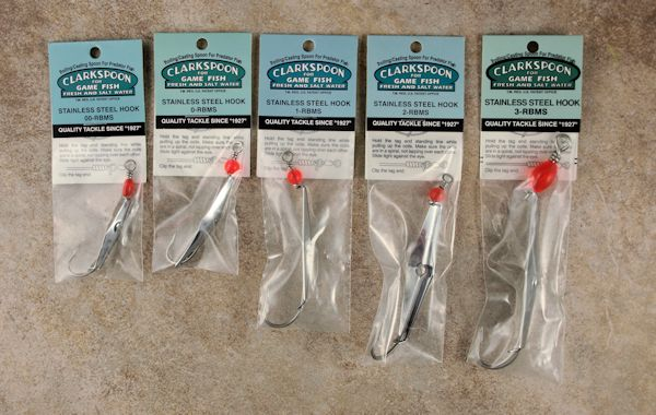 Clarkspoon Lures Clarkspoon, Clark Spoon, Trolling Spoons, Striper Lures