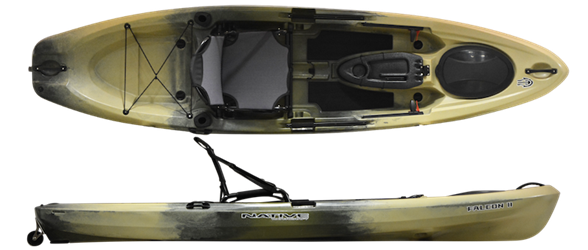 Native Watercraft Falcon 11 Falcon 11 fishing kayak, Native Watercraft Falcon 11, Falcon 11, Native Falcon 11