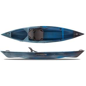 Native Watercraft Ultimate FX12 Native watercraft ultimate 12, Ultimate 12 fishing kayak, hybrid kayak, fishing kayak