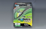 Power Pro Spectra Green Braid Line - 8 lb.