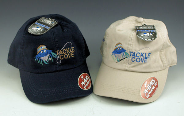 Tackle Cove Logo Hat 40% Off Tackle Cove Hats, Tackle Cove, Rockfish Trolling