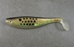 "Tsunami Shad Bodies - 6"" - 25 Packs - SB6-251"