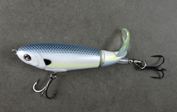 Save $$ on Whopper Plopper 110 Whopper Plopper, topwater plugs, Rockfish lures, striper lures, striper plugs