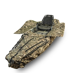 Ambush Kayak Blind ON SALE! hunting blind, kayak hunting blind,