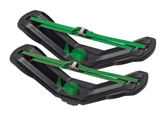 Mega-Wing Fishing Kayak Carrier