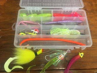 $10 Off Cobia Tamer Kit