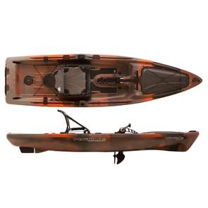 Native Watercraft Titan Propel 12 Native Watercraft Titan Propel 12, Titan Propel 12, titan 12, pedal drive fishing kayak